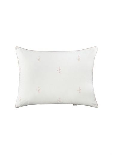 Sarev Sarev 50x70 cm Yastık Beyaz